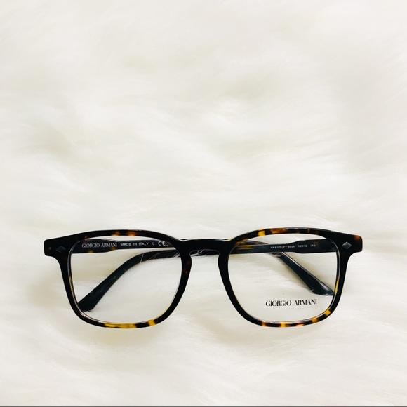 2e54f141ff Giorgio Armani Tortoise Glasses Frames
